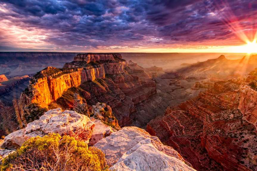 Grand_Canyon_sun_set