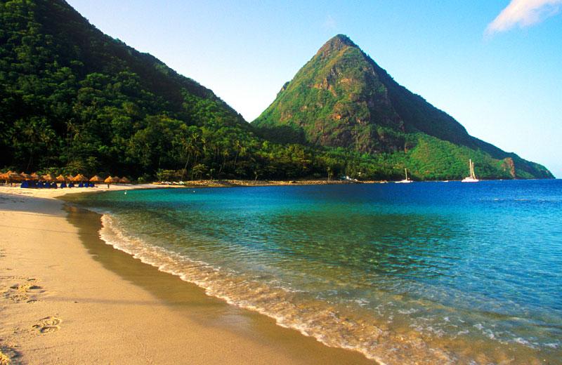 St-Lucia-Beach