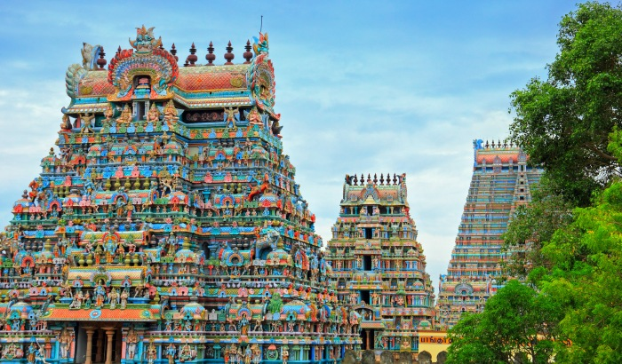 The-colourful-Kapaleeshwar-Temple-in-Chennai