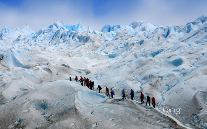 Los-Glaciares-National-Park-Argentina