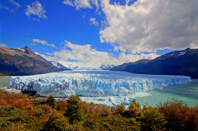 Los-Glaciares-National-Park-Panorama