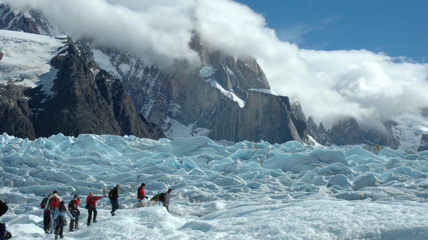 Los-Glaciares-National-Park